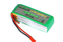 Аккумулятор 11.1V 850mah 3S 20C (Big Lama/Honey Bee2) (E-Sky, 001336 EK1-0188)