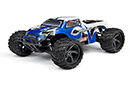 Maverick iON MT 4WD 1:18 EP (Blue RTR Version)