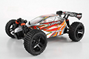 HSP Eidolon Buggy 4WD 1:18 EP (Red RTR Version) (HSP94805 Red)