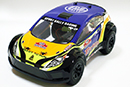 HSP Reptile Rally Car 4WD 1:18 EP (RTR Version) (HSP94808)
