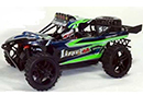 HSP Lizard BB Dune Buggy 4WD 1:18 EP (Green RTR Version) (HSP94810 Green)