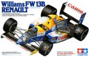Автомобиль Tamiya 1:20 Williams FW13B Renault
