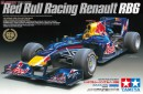 Автомобиль 1:20 Tamiya Red Bull RB6 2010