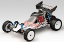 Багги Thunder Tiger Phoenix XB Brushless 1:10 373 мм 2WD 2.4GHz RTR Blue