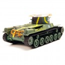 Танк VSTANK X 1/72 RC TANK SINGLE SET JAPAN TYPE 97