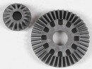 Team Associated Differential Ring Gear & Drive Pinion Gear (ASC3914)