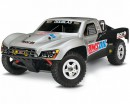 Автомобиль Traxxas Slash Short Course 1:16 RTR 356 мм 4WD 2,4 ГГц (70054-1 Silver)