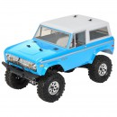 Краулер Vaterra Ford Bronco 1972 1:10 4WD DX2E RTR