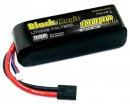 Аккумулятор Black Magic 7,4В(2S) 10000mAh Traxxas plug LiPo 30C Soft Case for TRAXXAS