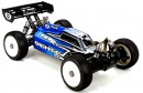 Автомобиль Team Losi Racing 8IGHT-E 3.0 Electric Buggy 1:8 4WD KIT (TLR04002)