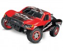 Автомобиль Traxxas Slash Short Course 1:16 RTR 356 мм 4WD 2,4 ГГц (70054-1 Red)