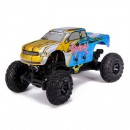 Краулер HSP Mini Climber Spirit 1:24 4WD электро RTR синий