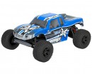 Монстр ECX AMP 2WD 1:10 коллекторный Build to Drive KIT