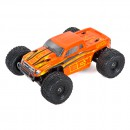 Автомобиль ECX Ruckus Monster 1:18 RTR 267 мм 4WD 2,4 ГГц (оранжевый)