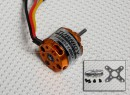 Электродвигатель Turnigy D2826-10 1400kv Brushless Motor