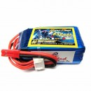 Аккумулятор Dinogy Giant Power Li-Po 850mAh 11.1V 3S 50C для T-Rex 250