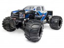 Автомобиль HPI Maverick Blackout MT 1:5 монстр-трак 4WD бензин синий RTR