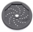 Шестерня 75T 48P JConcepts Silent Speed Spur Gear (2096)