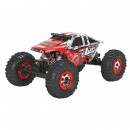 Краулер Losi Night Crawler 2.0 1:10 4WD RTR