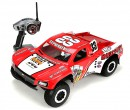 Автомобиль Losi TEN-SCTE Short Course Truck 1/10 Brushless RTR (LOSB0128)