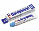 Полировальная паста Tamiya Polishing Compound тонкая (87069)