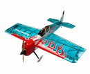 Самолет Precision Aerobatics Addiction X 1270мм 3D KIT синий