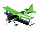 Самолёт Precision Aerobatics Ultimate AMR 1014мм KIT (зеленый)