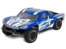 Шорт-корс ECX Torment Brushless 1:10 2WD RTR Spektrum DX2E ECX03008