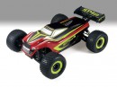 Thunder Tiger ST4 G3 Brushless Truggy 1/8 485 мм 4WD 2.4GHz RTR (R/B) (6404-F101)
