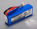 Turnigy Li-Po battery 11.1V 2200mAh 3S1P 20C XT60 Soft case