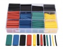 Термоусадка Heat Shrink Tubing Tube Kit (530 шт)