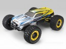 Thunder Tiger e-MTA Brushless Monster 1/8 620 мм 4WD GP3 2.4GHz RTR (Y)