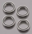 Tekno RC Ball Bearing 13x19x4mm EB48 (4) (TKRBB13194)