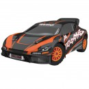 Ралли Traxxas Rally Racer VXL TSM Brushless 1:10 4WD RTR (74076-3 Orange)