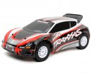 Ралли Traxxas Rally Racer VXL TSM Brushless 1:10 4WD RTR (74076-3 Red)