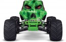 Монстр Traxxas Skully 1:10 2WD RTR Green