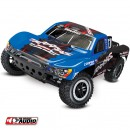 Шорт корс Traxxas Slash 1:10 OBA 2WD Brushed RTR Blue