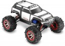 Монстр Traxxas Summit VXL Brushless 1:16 RTR 320 мм 4WD TSM 2,4 ГГц (белый)