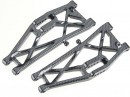 Traxxas Rear Left & Right Suspension Arms Jato (2) (TRA5533)