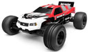 HPI E-Firestorm 10T with DSX-2 Truck 2WD 2,4Ghz RTR (HPI, HPI10551 Red)