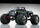 MAD FORCE KRUISER w/GX21 MT-4WD (Kyosho, 31226B)