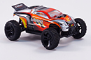 HSP Ghost Truggy 4WD 1:18 EP (Red RTR Version) (HSP94803 Red)
