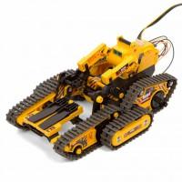 Конструктор CIC 21-536N Робот-вездеход на батарейках