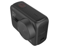 Экшн камера SJCam SJ9 Strike Wi-Fi оригинал (черный)
