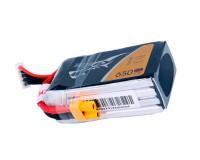 Аккумулятор Tattu LiPO 14,8 В 650 мАч 4S 75C