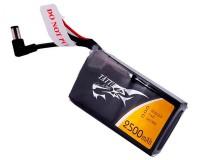 Аккумулятор Tattu LiPO 7,4 В 2500 мАч 2S Fatshark Goggles