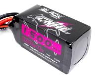 Аккумулятор CNHL 14.8V 1500mAh 4S Li-Po 100C XT60  (Black Series)