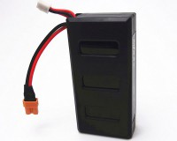 Аккумулятор MJX 7.4V 1300mah для квадракоптера Bugs 6