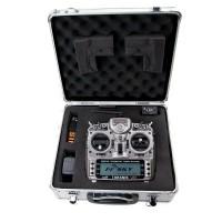 Кейс FrSky для аппаратуры Taranis X9D (алюминиевый)