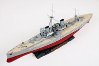Сборная модель Звезда английский линкор «Дредноут» 1:350